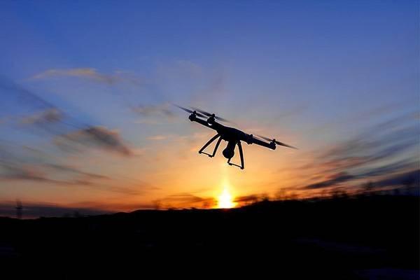 无人机净空监测